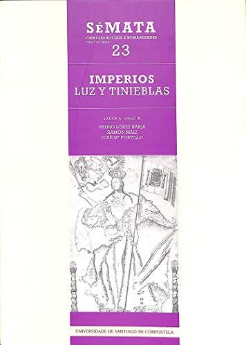 SEMATA IMPERIOS LUZ Y TINIEBLAS CIENCIAS 23
