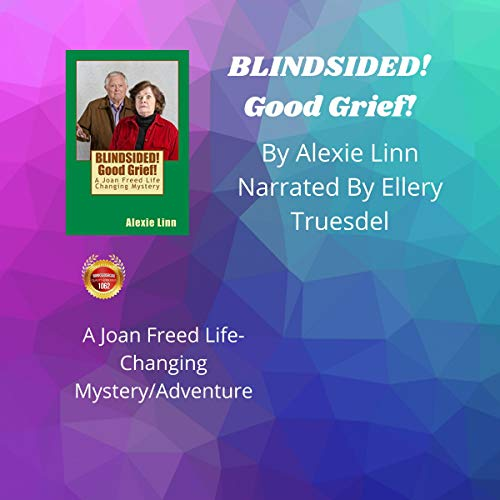 Blindsided! Good Grief!  By  cover art