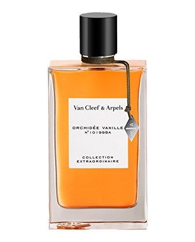 Van Cleef and Arpels Collection Extraordinaire femme/woman, Orchidèe Vanille Eau de Parfum Vaporisateur, 1er Pack (1 x 75 ml)