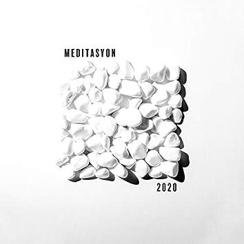 Meditasyon 2020 - Rahatlama için Yeni Çağ Müziği, Yoga, Yeni Enerji, İç Uyum, Meditasyon Müzik Bölgesi, Meditasyon Armonisi, Yoga Meditasyonu