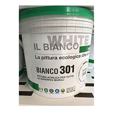 BIANCO 301 LT.12