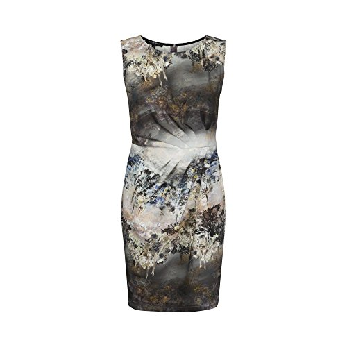 Ilse Jacobsen WOOD02 Dress 14 Multi