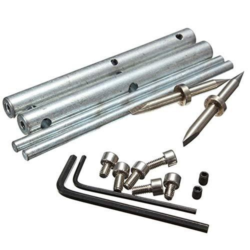 Beruf Pro Schraubenschlüssel Kamera-Objektiv-Reparatur-Öffnungs-Tool öffnen, Festigkeit und Haltbarkeit