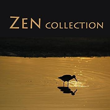 Zen Collection - musique relaxation, musique zen pour détente et méditation, sérénité, yoga et massage