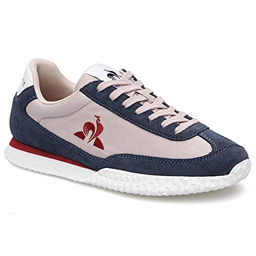 Le Coq Sportif Veloce W, Zapatillas de Running Mujer, Rose Dust, 36 EU