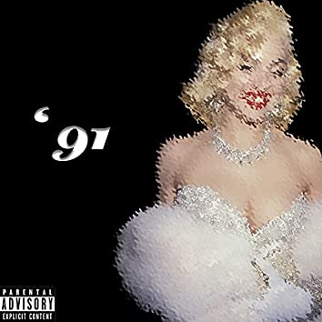 91 Madonna