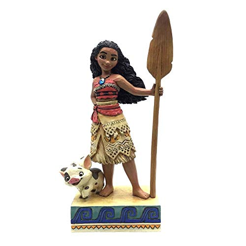 Disney Tradition Find Your Own Way (Moana Figur)