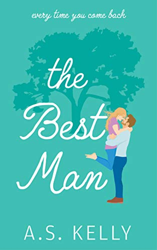 Nuove uscite: The Best Man (English Edition)   A.S. Kelly