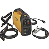 Klutch ST80i Plus DC Arc Welder with TIG function - Inverter, 120 Volt, 20-75 Amp Output