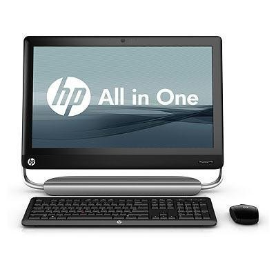 "HP TouchSmart Elite 7320 (XZ897UT) Core i5-2400 2.5GHz, 8GB RAM, 500GB HDD, 21.5"" Touch Screen All-in-One Desktop Computer"