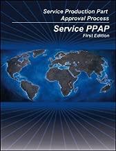 Service Production Part Approval Process (Service PPAP)