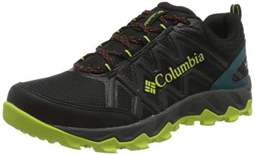 Columbia Herren Peakfreak X2 Outdry Wanderschuh, Black Voltage, 42.5 EU