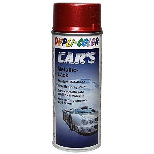 Dupli-Color 706868 Cars Lackspray, 400 ml, Rot Metallic