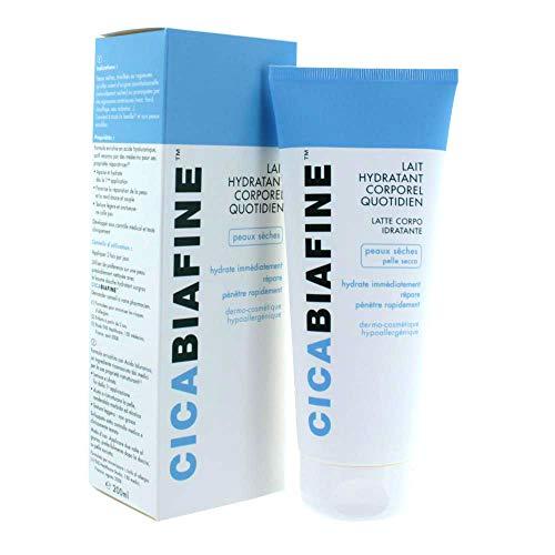 Cicabiafine - Lait Hydratant Corporel Quotidien 200 ml Cicabiafine
