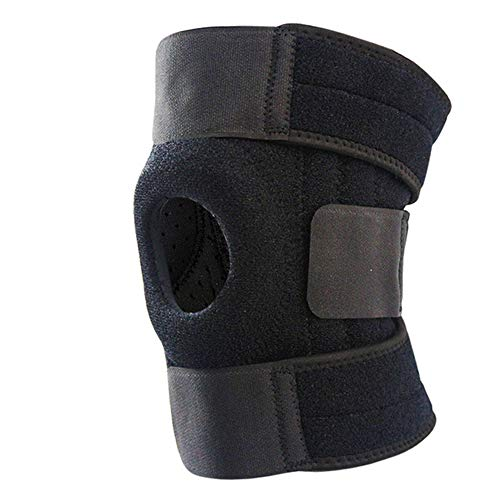 New JXYNB Non-Slip Knee Pads,504248cm,Adjustable Breathable Knee Support, Brace Sleeve Wraps wit...
