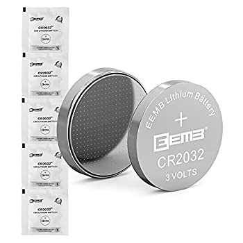 Best 210mah 3v lithium battery Reviews