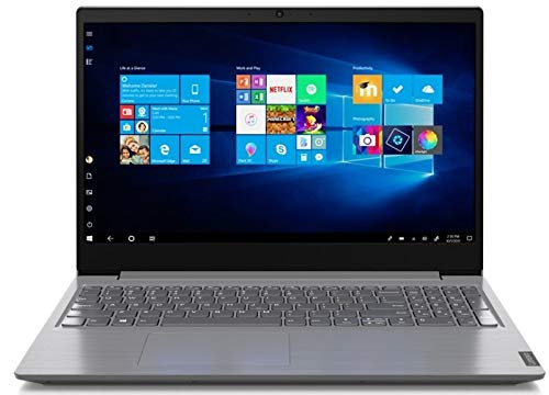 Lenovo V15 ADA 15.6-inch Laptop, AMD Ryzen 5 3500U Quad Core APU, 8 GB RAM, 500 GB SSD, Windows 10 Pro