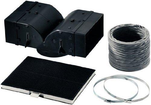 Bosch DHZ5385 Dunstabzugshaubenzubehör/Starterset für Umluftbetrieb