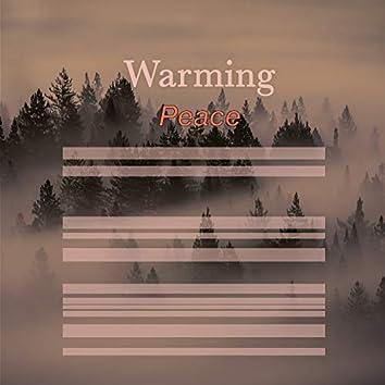 Warming Peace, Vol. 3