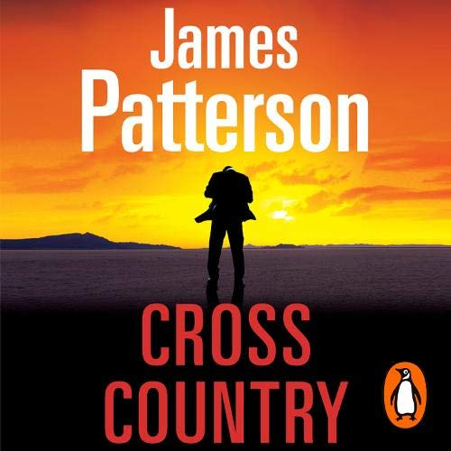 Cross Country cover art