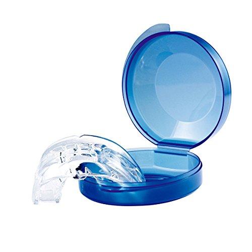 Relax Vital Schnarchschiene mit Hygiene-Box Schnarchschutz Knirscherschiene Schnarchstopper