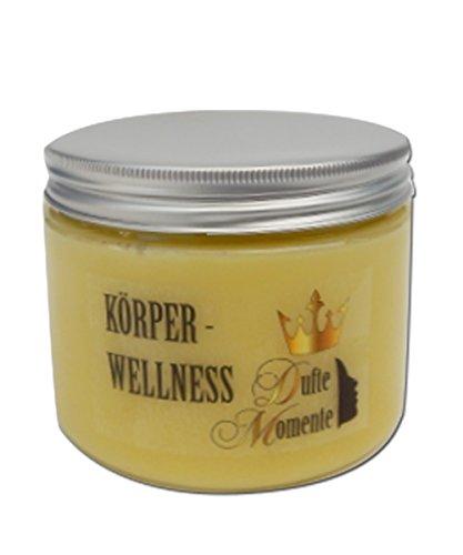 Dufte Momente Peeling Wellness - Honig 500gr