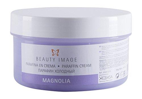 Beauty afbeelding Magnolia Paraffine crème, 250 ml