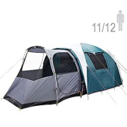 Best Family Tent For Tall Persons