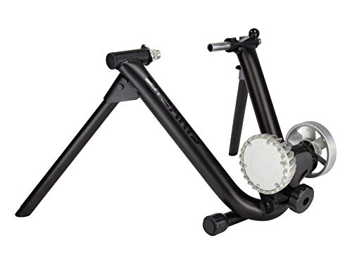 Saris CycleOps Basic Fluid Smart Equipped Bike Trainer