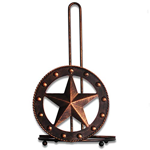 Top 10 best selling list for lone star toilet paper holder