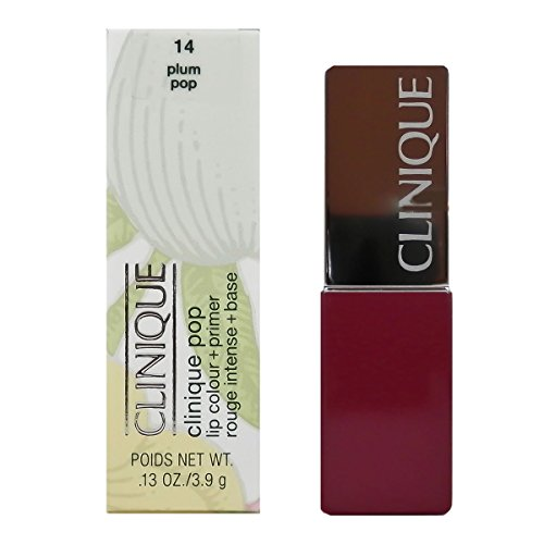 Clinique Pop Lip Color #14 Plum Pop 3,9g
