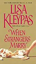 When Strangers Marry [Mass Market Paperback]