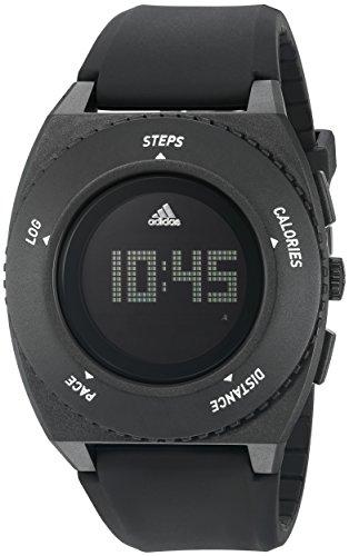 Adidas Casual Uhr 45 mm Black/Black Adp3198