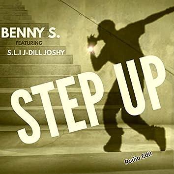 Step Up (Radio Edit)