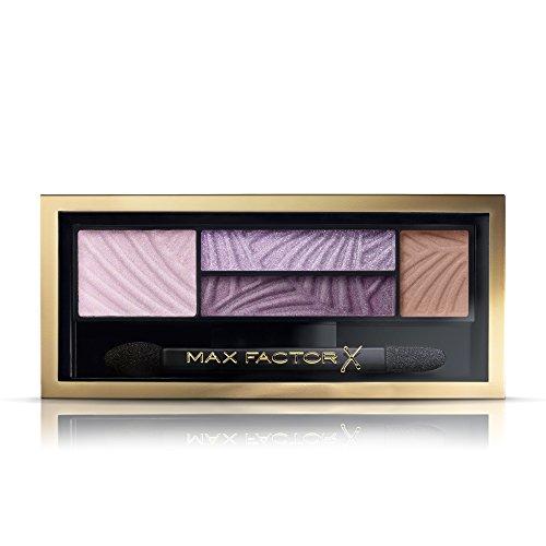 Max Factor Smokey Eye Drama Kit Luxe Lilacs 04, 1er Pack (1 x 2 g)