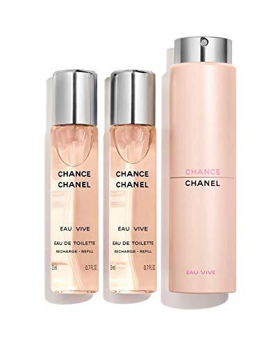 Chanel, Eau de Parfum voor vrouwen - 1 stuk