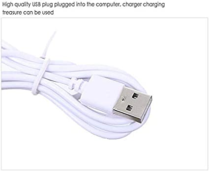 Lanceasy USB Power Suply Tee Tasse /à caf/é chauffante pour Le Bureau Blue Elephant