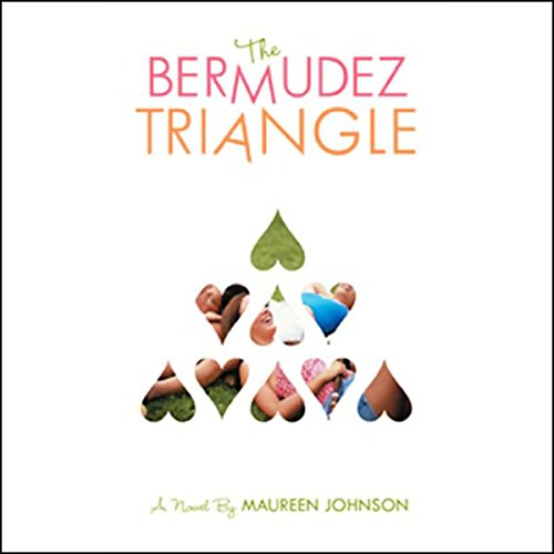 Bermudez Triangle cover art