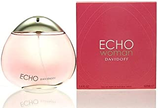 Echo-By-Davidoff-3.4 oz Eau De Parfum Spray-for-Women