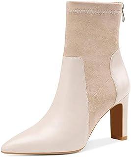 73fbe7c0a Amazon.es: martin botas - Blanco