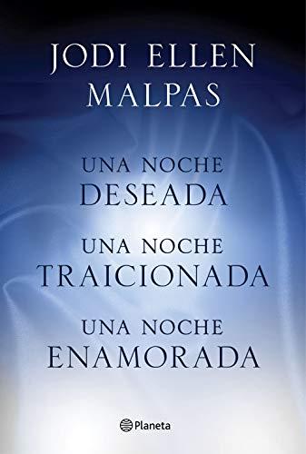 Trilogía Una noche (Pack)