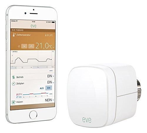 Eve HomeKit-Unterstützung, Bluetooth