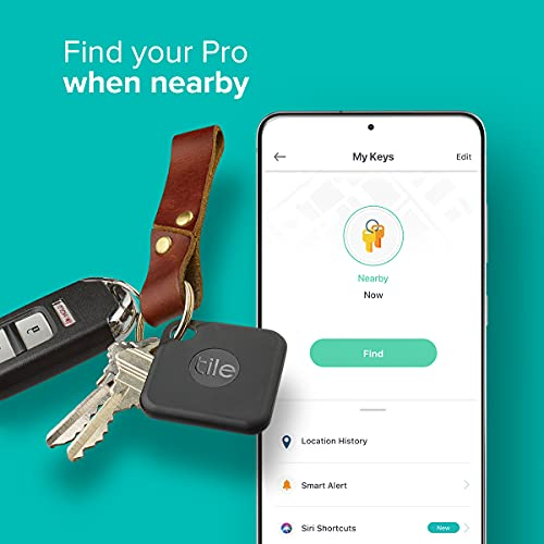 Never lose your keys (or kids) again with tracking tiles 8