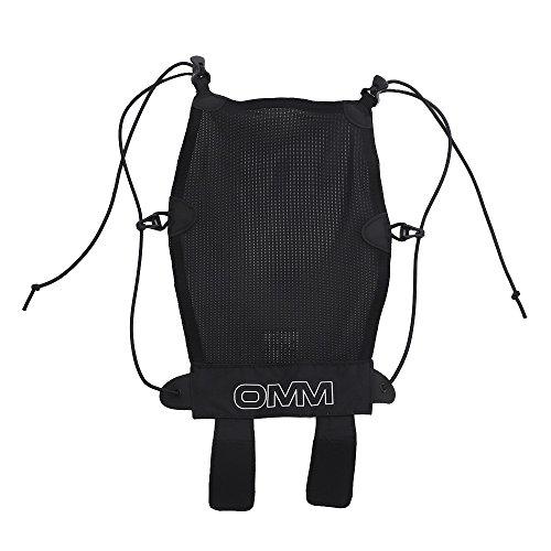 OMM(オリジナルマウンテンマラソン) Leanweight MSC kit Black