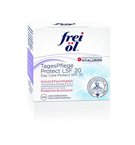 frei öl Hydrolipid TagesPflege Protect LSF 20, 50 ml