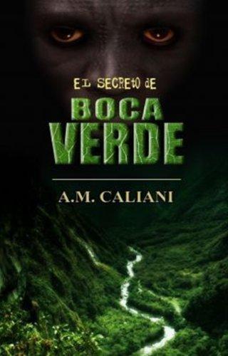 El Secreto de Boca Verde PDF EPUB Gratis descargar completo