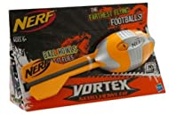 Nerf Vortex Aero Howler Football.