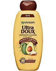 Garnier Ultra Doux Nourishing Avocado & Shea Butter Shampoo