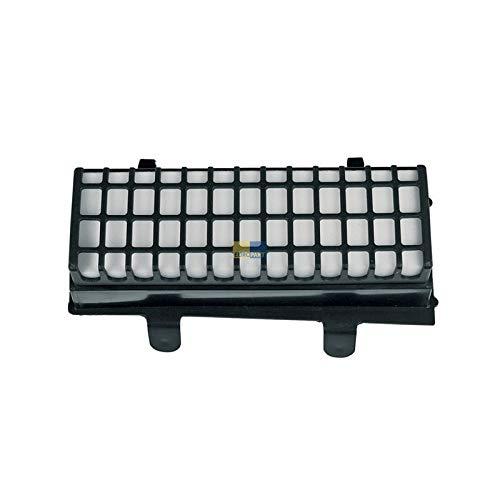 LUTH Premium Profi Parts Filter BOSCH 00577281 ALTERNATIEVE Uitlaat luchtfilter Cassette voor stofzuiger