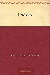 Poésies (French Edition) Kindle Edition by Comte de Lautréamont